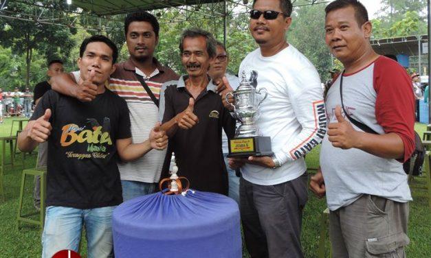 Meikarta Kembali Tampil Siap Gempur Murai batu Championship SPL Unjuk Taji