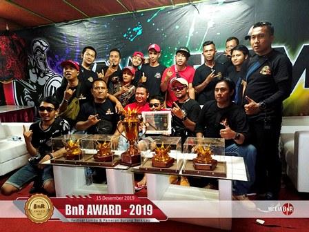 Sien Ronny Raih Juara Umum SD, B16 & DSK Team Raih Juara BC