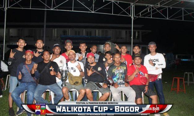 DM Tegal & DSK Team Tangguh Di Walikota  Bogor Cup, Ancaman Terbaik di BnR Awad 2019