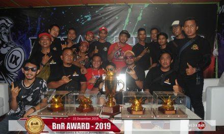 DSK – KAW TEAM: Santun, Jalin Silaturahmi Dan Tetap Rendah Hati Gaet Runner Up Bc Terbaik Di BnR Award 2019