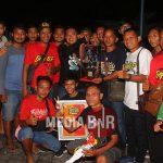 LB Raden Mas Kuatrik, Ade Irawan Take Over Anis Merah