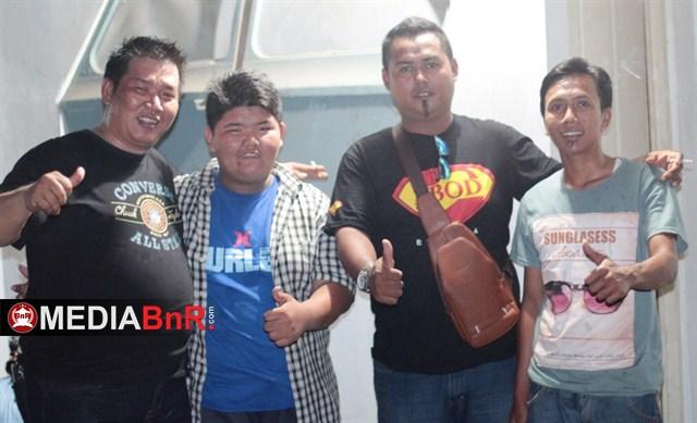 DT Excellent Cup & Piala Borobudur. Silaturahmi & Galang Dukungan