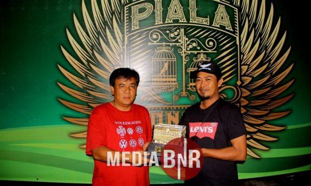 Depok Bersatu, Bawa Pulang Tropi Juara Umum di Piala Tangerang Selatan