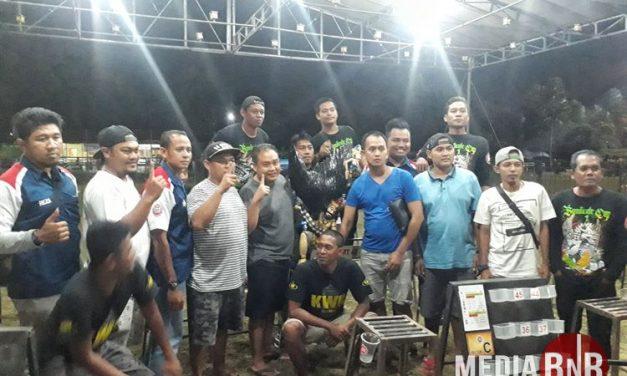 Duta Pakualam Sikat Juara BC, CH Jazz Melejit Di Podium Utama