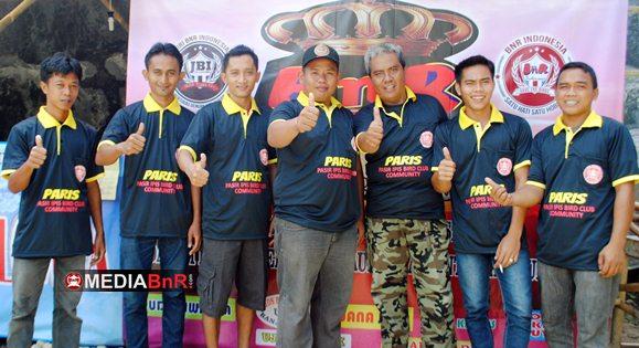 Benjamin Mulai Tenar. Raja Rese Double Winner