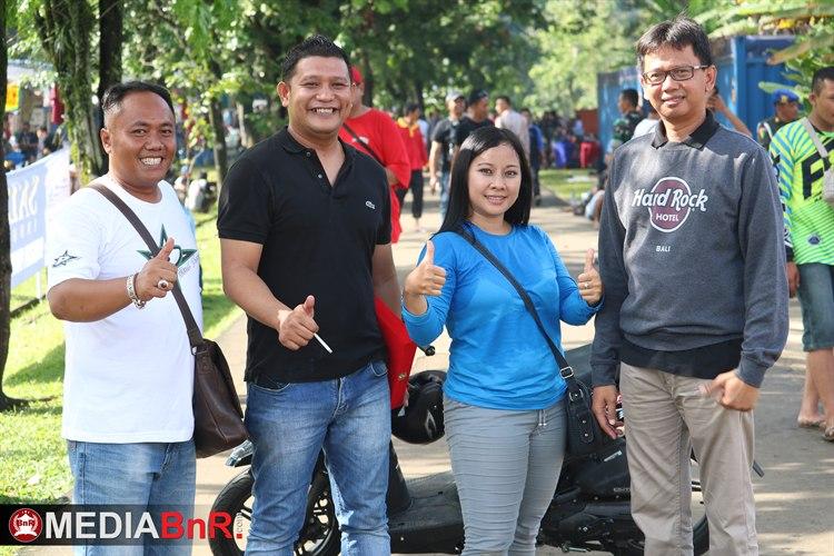 Kitaro, Selanjutnya Bidik Even Candi Borobudur Cup I