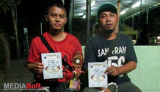 Siapkan Latpres Akhir Bulan Lindu Aji BC Semarang 28 Oktober 2016