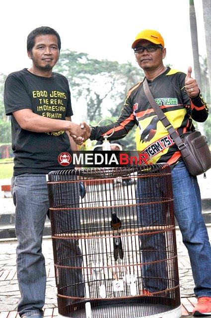 Deal, Panji Lepas Murai Kris Jhon