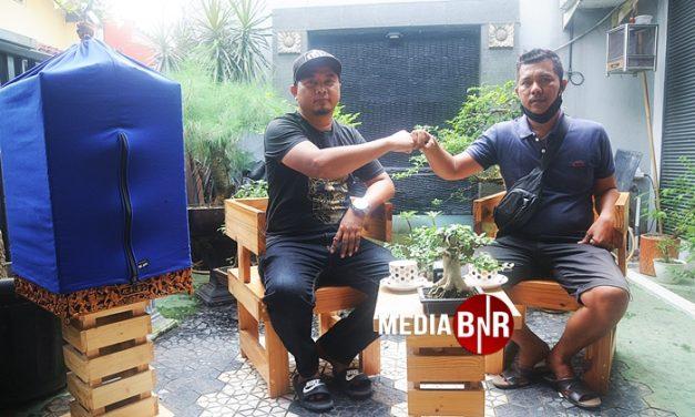Mr.Dwi Sampit Kalteng : Boyong 2 Kacer Jawara Milik H.Irfan Kacer Kids 97 Tangerang  Dengan Mahar Fantastis, Ini Alasannya