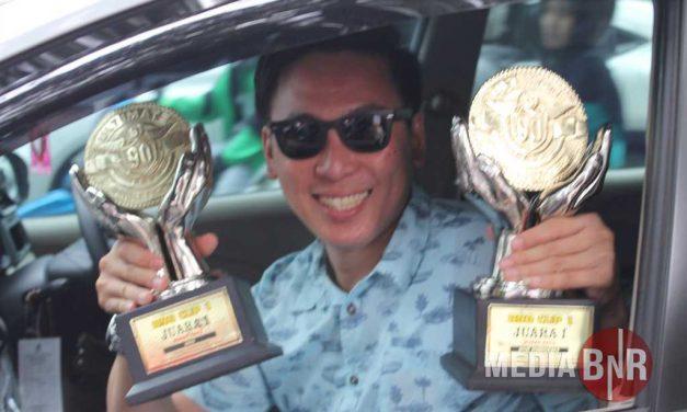 Lagi-Lagi… Mahadewa  Kembali Terbaik di B90 Cup 1