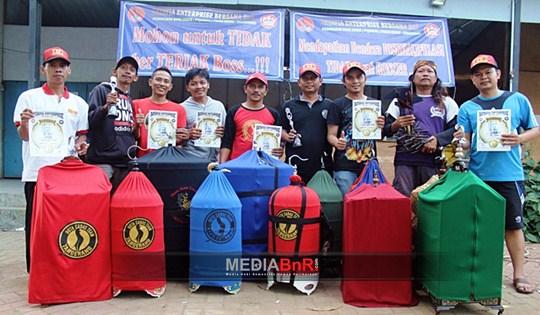 Joxzin Extream Makin Stabil, X-Gaer Borong Juara