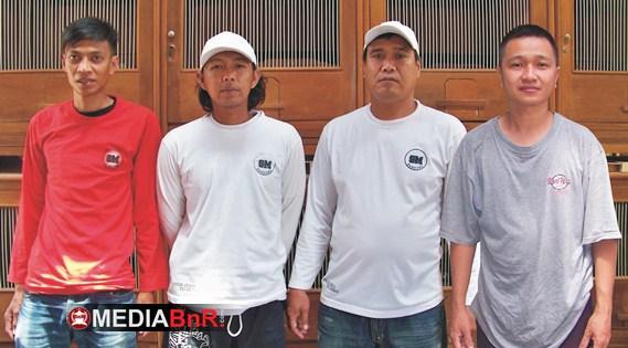 Borong Juara di Liga Vitarest Badut, SM Terlalu Kuat