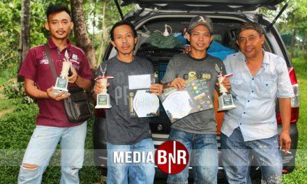 Dendam Kesumat Sandang Predikat Jawara Lewat Sangkuriang