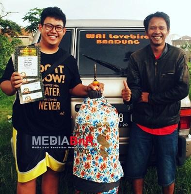 Dewi Shanta Tampil Edan - Paud Breeding Arief Wai