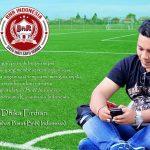 Dhika Firdian : 11 Tahun Bersama Kicaumania Indonesia