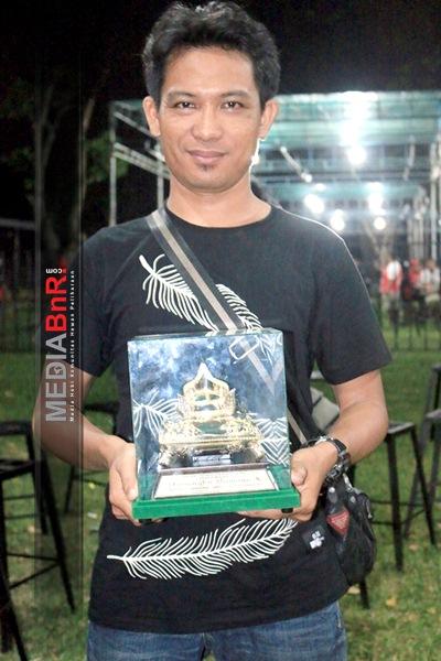 Ueno San, Punya Kans Besar di Presiden Cup IV