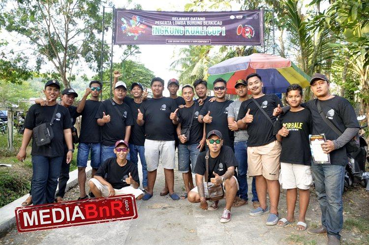 Ingkung Kuali tembus 1247 peserta'