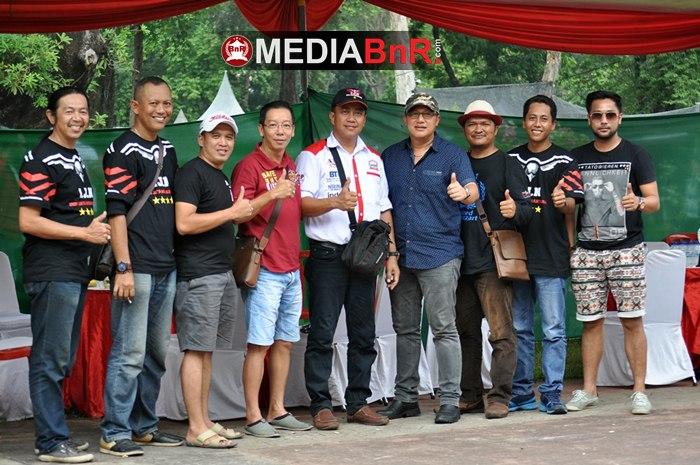 Indojaya Cup #1 – Dihadiri Tokoh Lintas Perburungan
