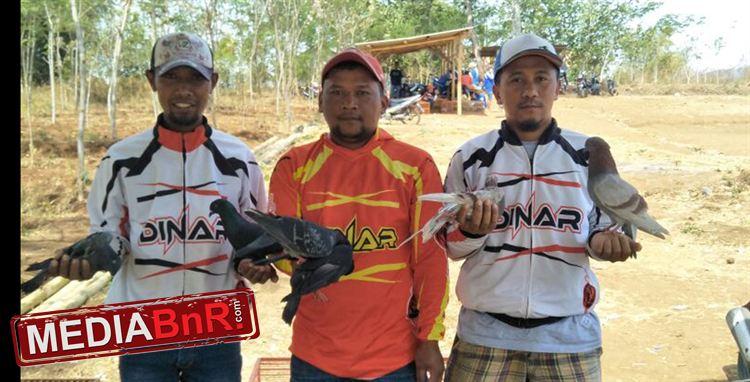 Dinar Team Majalaya tinggal menunggu Hoki.