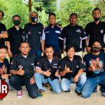 BnR The Dream Team Malang Sukses Gelar Lomba Burung Berkicau Yang Bertajuk Road To Murai Batu All Star