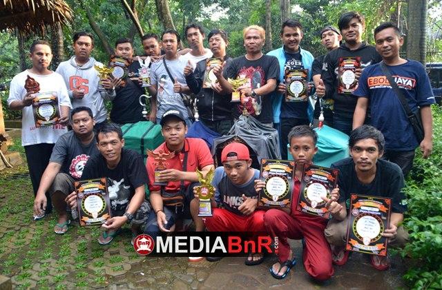 Tempatnya Perang Bintang Para Jawara Lomba