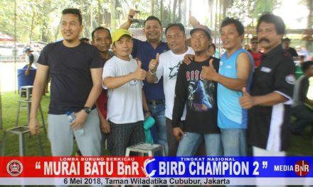 Executor, Maha Dewa, Datuk Mustika, Donat &Galang Tampil Gemilang
