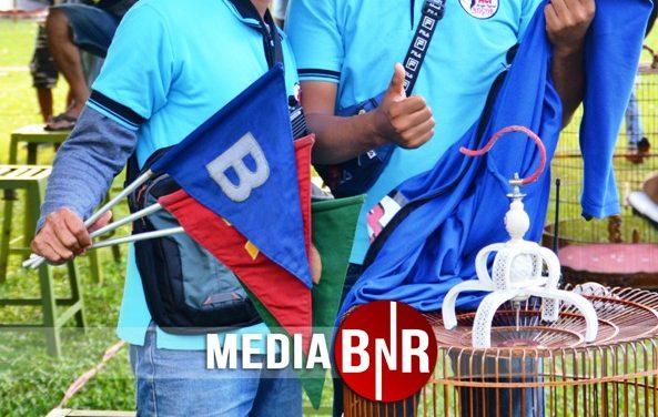 Capetang AEP SF Siap Tampil Di Piala Bupati Cup II Bogor