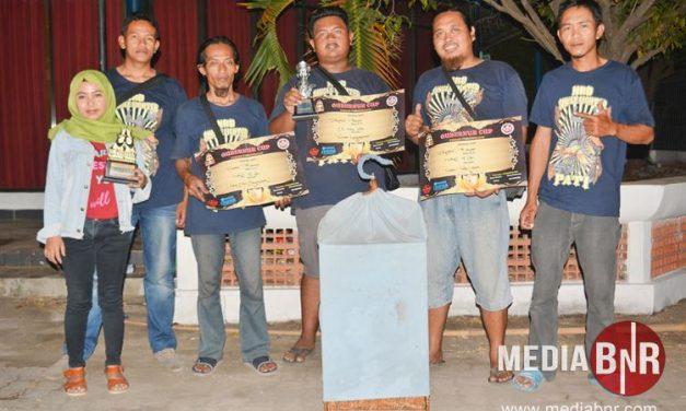 Konslet & Drogba Curi Point-Tito Dream Sengon SF & Dt. Sigit WMP Rajai Tahta Juara Umum