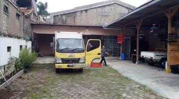 Produk BnR ke BnR warehouse bandung