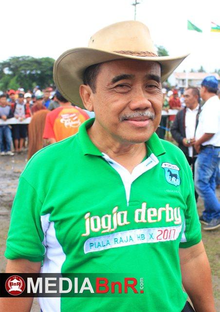 Drs. H. Harsoyo, Msi - Wakil Ketua Penyelenggara