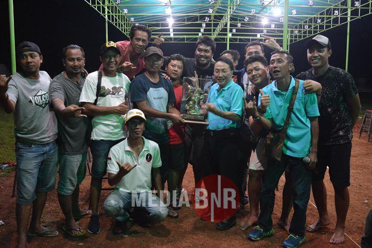 Tersuguh Apik 2 Lapangan Lomba Di RSND Cup Semarang, JPMRT 78 SF & Dt. Karfeed Naik Tahta