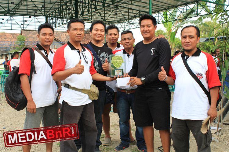 Dt. 8055 CUP raih juara umum Bird Club
