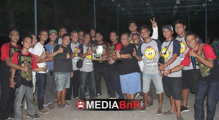Purwodadi Award Spektakuler – Simone Pindah Tangan, Halley Ws & Dt. 8055 Cup Raih Juara Umum