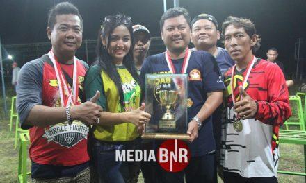 Badai Bekicot & Maestro Terjang Bumi Kartini – H. Joko Tole Malang & Dt. Pakualam Jogja Dominasi Juara