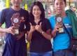 Dua Besutan Murai Batu Kionk Raya SF Kragan Jateng Dominasi Juara