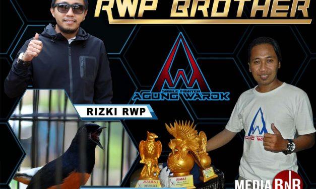 Agung Warok Kawal Dumang Milik Rizki RWP Hattrick Di Launching Ronggolawe Mawar Enterprise