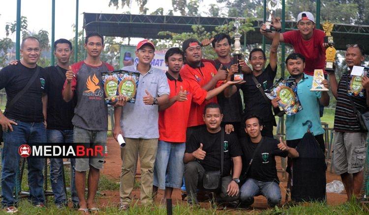 Durian 46 Raih Juara Umum SF