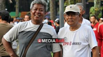 Duta 3 Star Semarang  di Ronggolawe Award di Cibubur