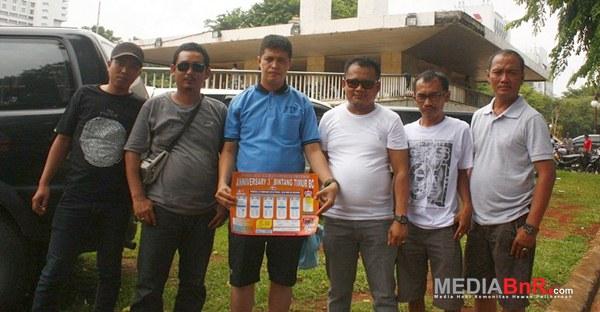 Siapkan 3 Motor Bagi Pemenang dan Door Prize Utama Motor