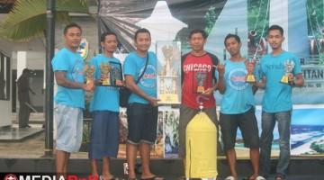 Duta BnR Sinyo Air Club juara umum BC