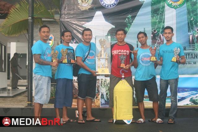 Duta BnR Air Club dan Arik Kandidat Juara Umum dan Greendoloe Tampil Perkasa
