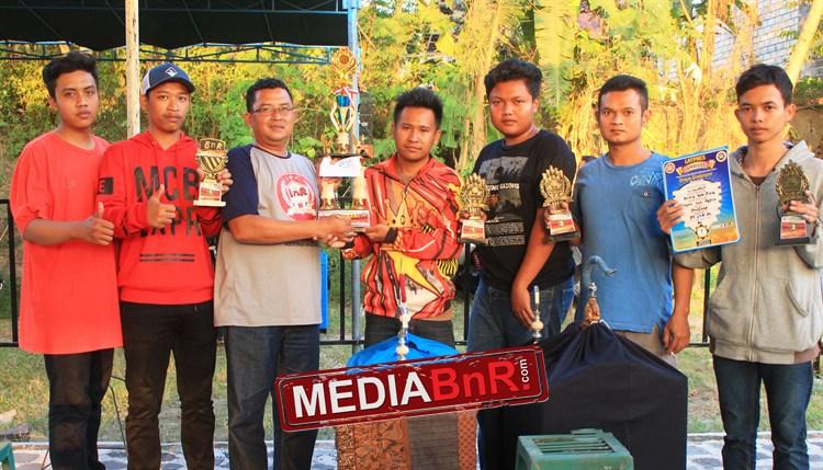 Duta Bupati Sleman Cup - Juara BC