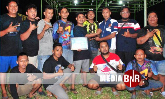 Matahari Sakti Tak Terbendung, Rudy Jago dan Duta Nabil Cup 2 Rebut Juara Umum (28/01/2020)