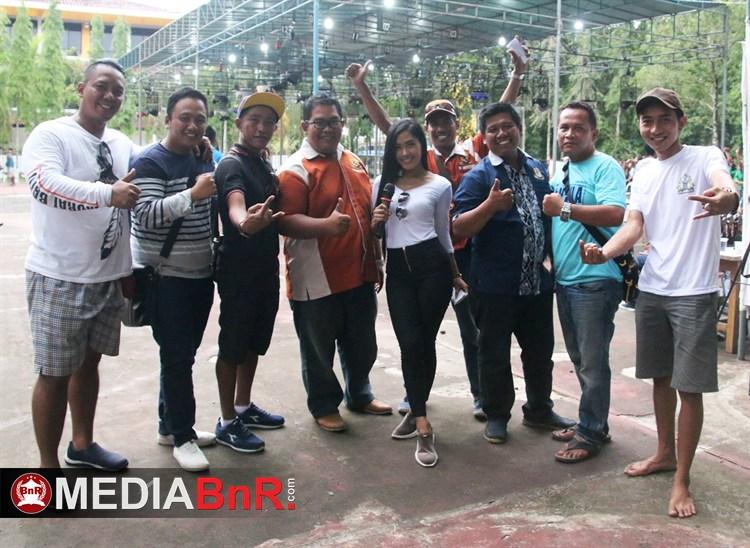 Wani Getih & Terpesona Curi Perhatian, The King & Babone Borong Juara, DJ SF Juara Umum