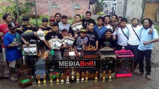 Duta Presiden Cup Juara BC di Malang