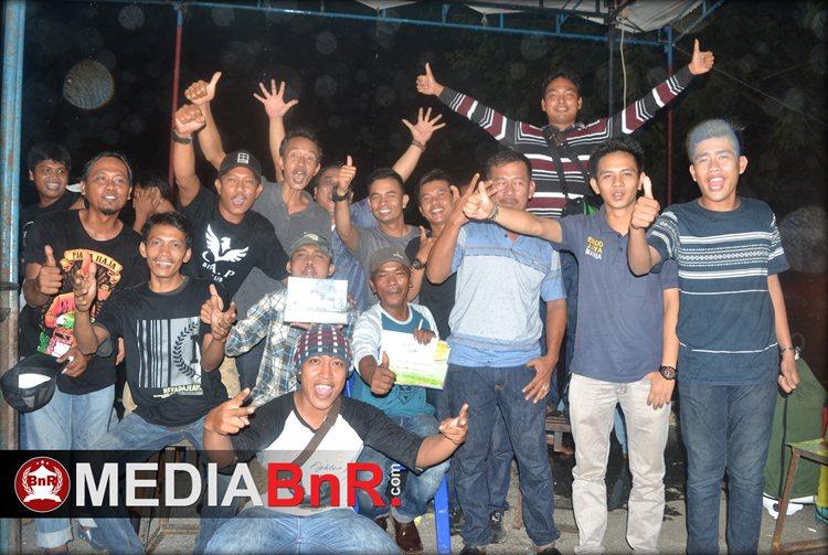 Duta Riau BC Terbaik 2