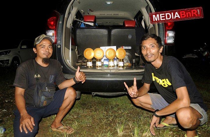 Duta Sulis Genk Benk Squad Bersama   Purwokalong (PWK)