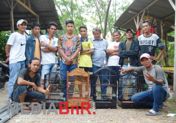 Duta Swara Team Borong Juara, Demplon Cetak Nyeri..