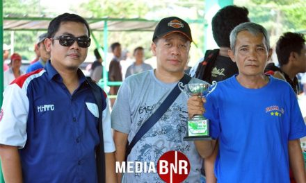 Finish di Runner Up, MB Sadam Optimis di Umi Kasum Cup Cibubur