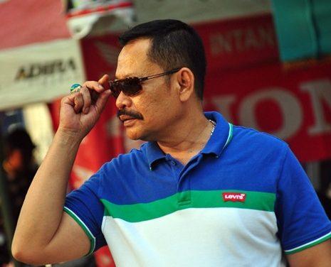Gebyar Pesta Rakyat Tangsel – Dihadiri Edy PLN, MB Pangeran Tampil Menawan